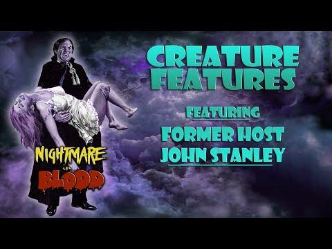 John Stanley & Nightmare In Blood