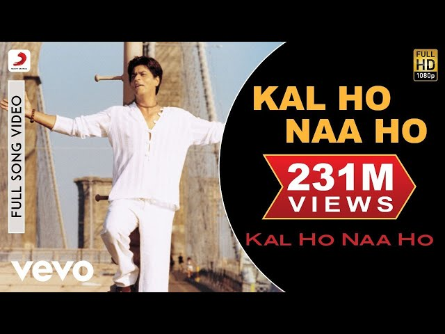Kal Ho Naa Ho turns 15: classic romance brought Bollywood to