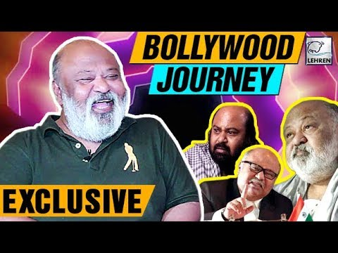 Saurabh Shukla's Bollywood Journey | Lehren Originals Mp3