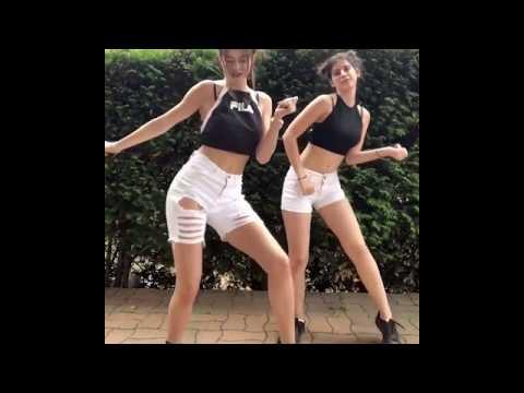 Taylor Girlz - Wedgie in my Booty (feat. Trinity Taylor) | Dance LeaElui