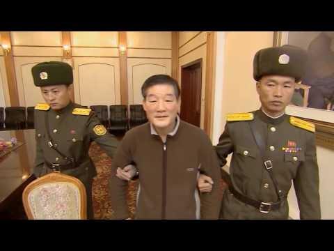 Hoa Kỳ Tấn Công Bắc Hàn