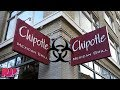 The Chipotle Disease Outbreak Conspiracy