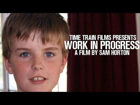 Work In Progress - Full Short Film