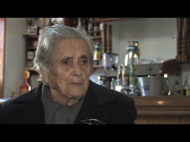 Ascensión cierra su bar a los 104 años
