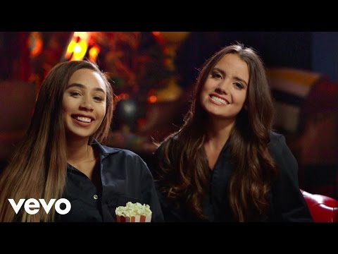 Fifth Harmony - Work From Home (Vevo's Do It YourSelfie)