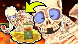 How To Get PLAYABLE Gutsy Bones in Yo-kai Watch Blasters!