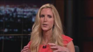 Ann Coulter mocked as she makes spot on predictions in 2015