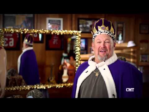 2014 CMT Artists of the Year - Host Larry the Cable Guy - Bloopers