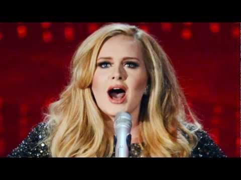 Adele Skyfall Live Performance 1080p HD Oscars 2013 Oscars Awards Academy Music Video Official