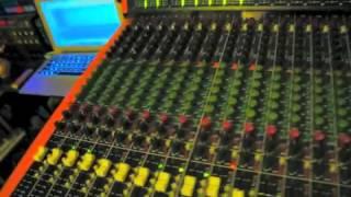 distilerz dub studio digital dub stepper mix toft audio atb 16 ems synthi and dsi tempest