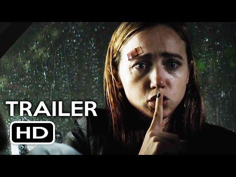 The Monster Official Full online #1 (2016) Zoe Kazan Horror Movie HD streaming vf