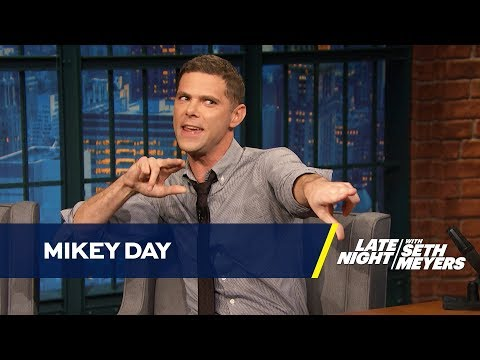 Mikey Day Reveals His Favorite Rejected SNL Pitches