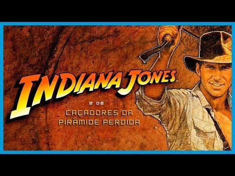 Conexão Satoshi #04 – Indiana Jones: Os Caçadores da Pirâmide Financeira