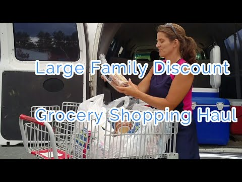 discount shopping