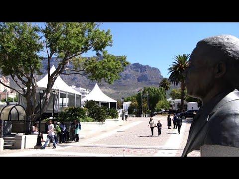 S.Africa postpones Zuma's State of Nation address amid turmoil
