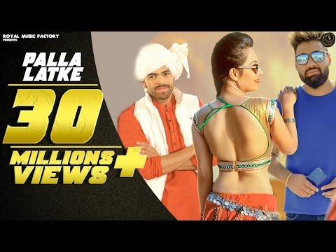 Palla Latke: Masoom Sharma, Ishika Tomar, Deepak Yadav | New Haryanvi Songs Haryanavi 2019