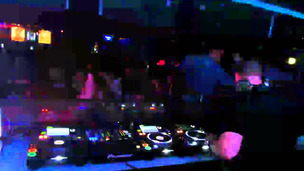 Dj newl live at pacha london dj set tech house for Tech house london