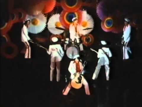Sugar Baby Love The Rubettes; 'Never Too Young To Rock', film 1975