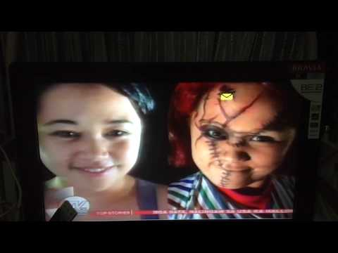 TV Patrol Northern Mindanao Star Patrol 2014 Oct 31