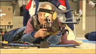 50m Rifle Prone Men - ISSF World Cup Series 2010, Rifle&Pistol Stage 1, Sydney (AUS)