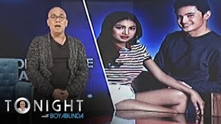TWBA: Nadine Lustre's reaction to criticisms