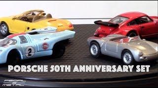 Mini 50th Anniversary Project Wash Me Videos