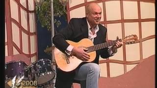 Маркиза. Андрей Смоляков исполняет песню