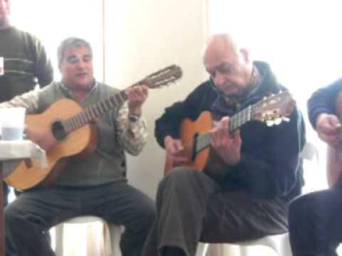 zamba para no arrepentirme  interpretada por el maestro agustin gomez  integrante de los andariegos