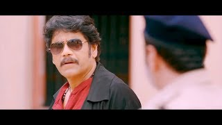 Nagarjuna Latest Tamil Full Movie | New Tamil Movies | 2018 New Release Latest Action Movie |