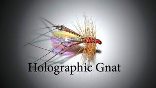 Holographic Gnat