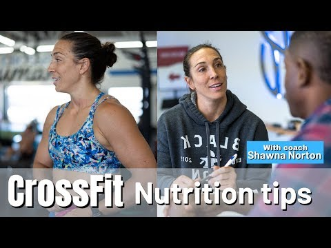 CrossFit® Nutrition | Macronutrients, Weight Loss and More