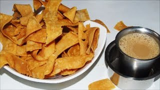 Ribbon Pakoda Recipe in Tamil/Instant ribbon pakoda/Ola Pakoda/Diwa...