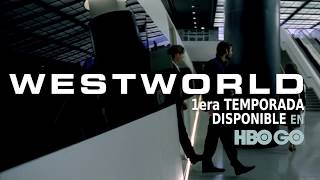 Westworld | Temporada 1 en HBO GO | 1