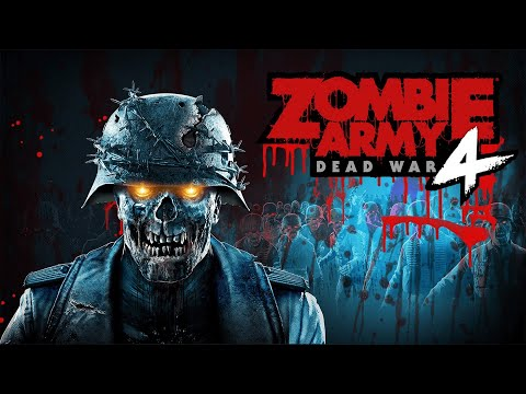 Zombie Army 4 Dead War Super Deluxe Edition |