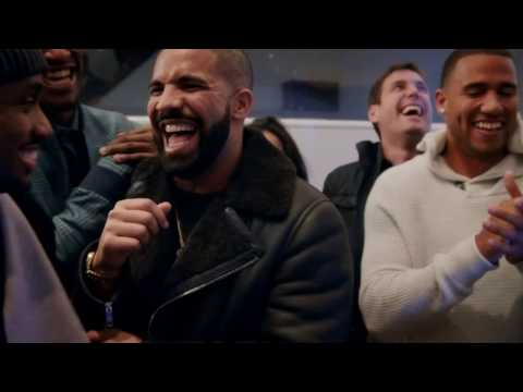 Frog Trick for Drake, Steph Curry, & Dave Chappelle - David Blaine