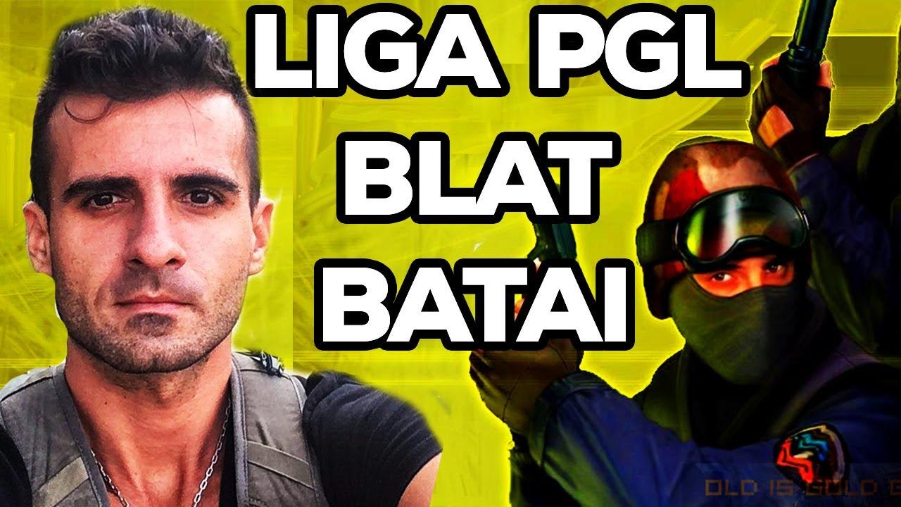 BackPackYourLife despre *BLATURI* IN LIGA PGL, BATAI LA LAN, TeG CS 1.6
