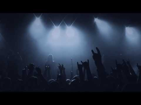 IZEGRIM - Relic Of The Past (official vid)