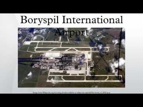 Boryspil International Airport