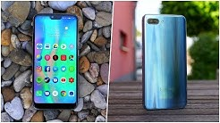 Review: Honor 10 (Deutsch) | SwagTab