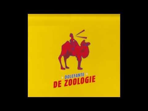 Dolefante – De Zoologie [Full Album]