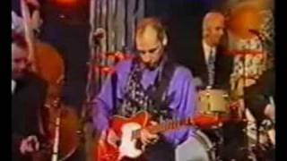 The Notting Hillbillies - Setting Me Up Live 1990