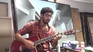 Abhi abhi- JISM 2 Unplugged