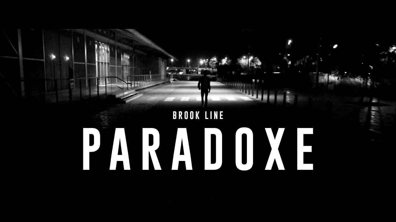 Brook Line - Paradoxe (Music Video) - YouTube