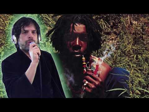 Legalize It (as made famous by Peter Tosh) karaoke