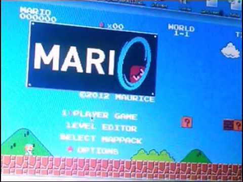 Читы Mario portal.