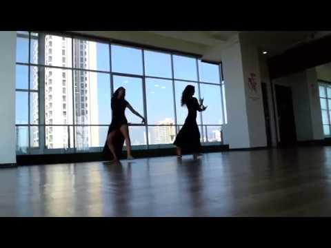 Choreography on Channa Mereya feat Shakti & Somya