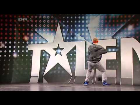 Talent 2008 - Nicklas The Nerd [HQ]