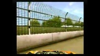 nascar 2007 crashes ps2