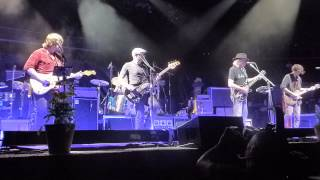 Neil Young - Hippie Dream - Lincoln, NE - 7.11.2015