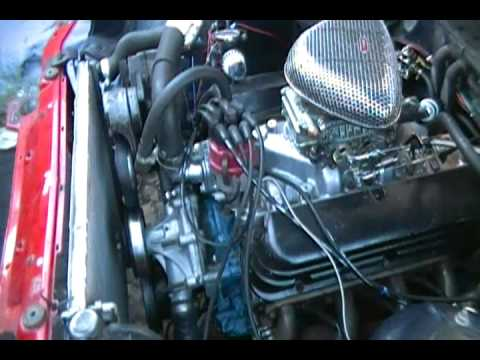 Bmw E36 5 0 302 V8 Swap Start And Engine Rev Youtube